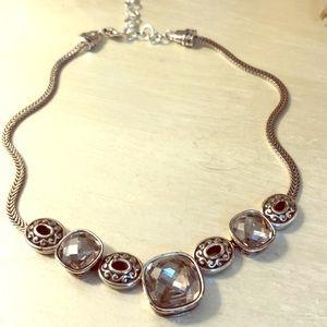 Brighton Multi Stone Necklace